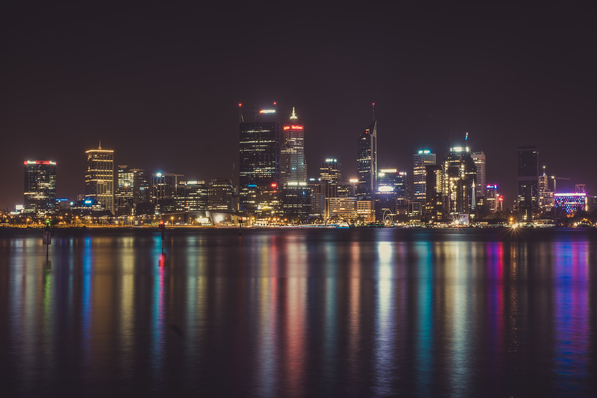 Perth City Night Photo Course - Get off auto mode and shoot in manual mode the cityscape. Control ISO, Shutter Speed & Aperture creatively. Master Composition and walk away with the confidence to shoot in low light.Price: $99Duration: 2:5 Hours