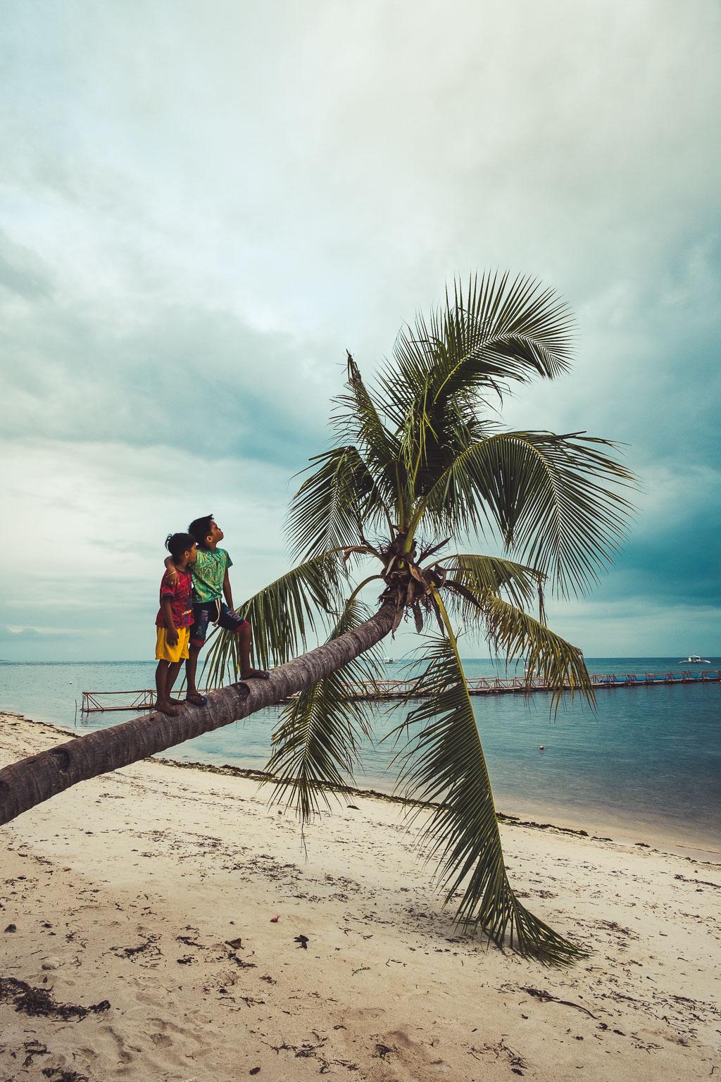 White Beach, Panglao Island