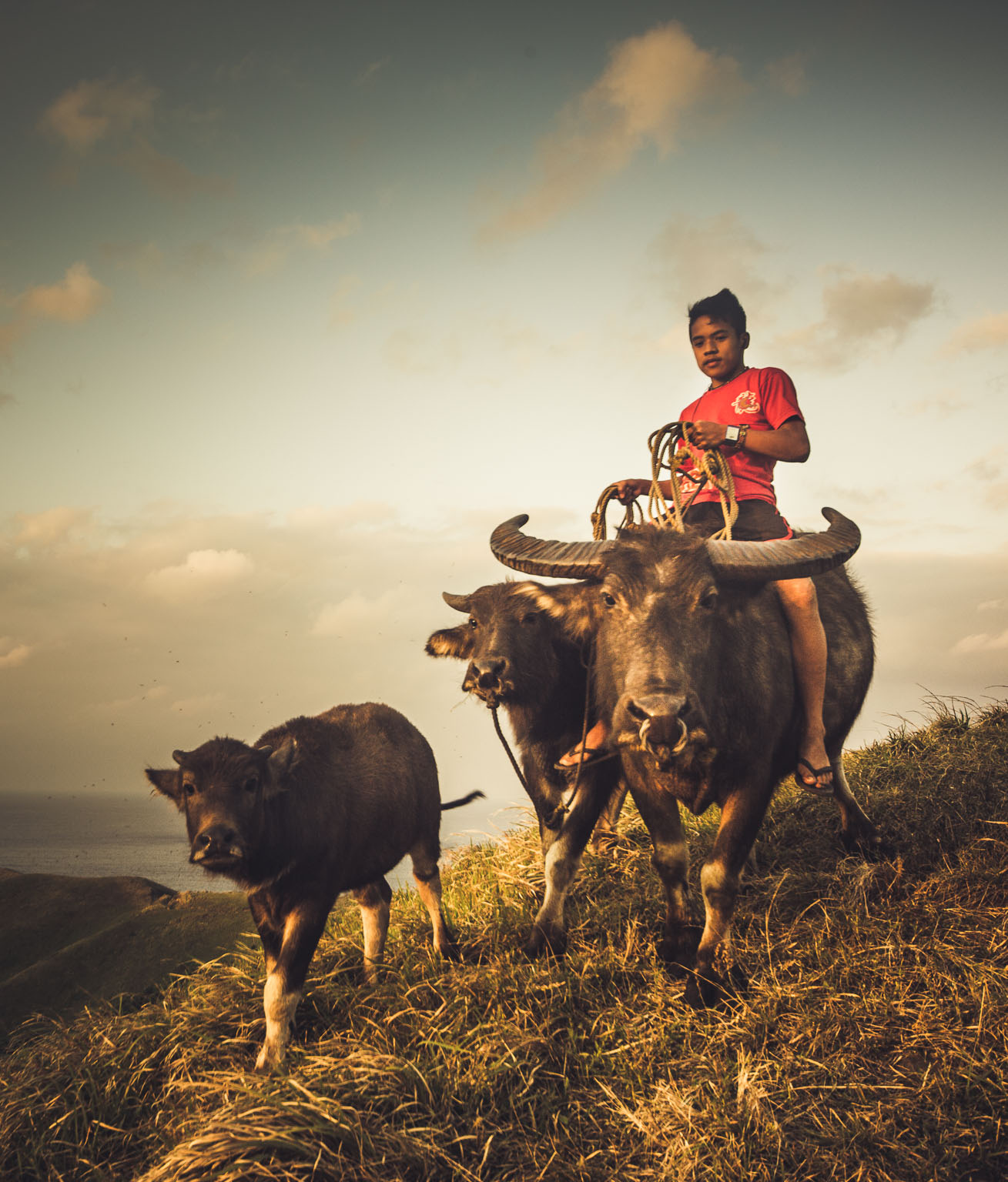 Racuh A Payaman (Marlboro Hills)