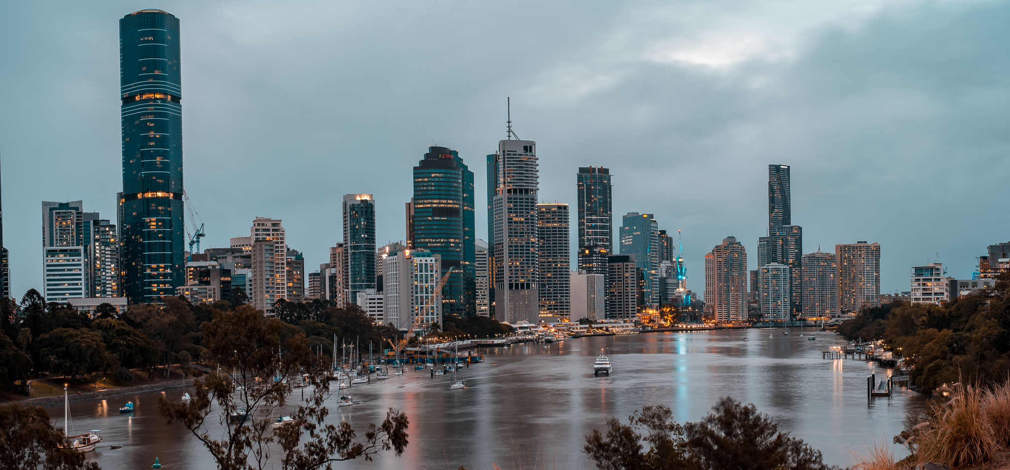 Brisbane's 5 Best Photo Locations