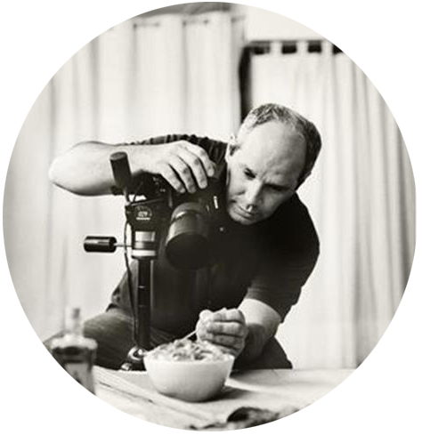 Jaime Ferrer Loewinsohn - Madrid based lifestyle photographer with over 30 years experience. Specialising in food, interiors, portraits and travel related imagery. Jaime is Alfonso's cousin which makes for the perfect travel companion.