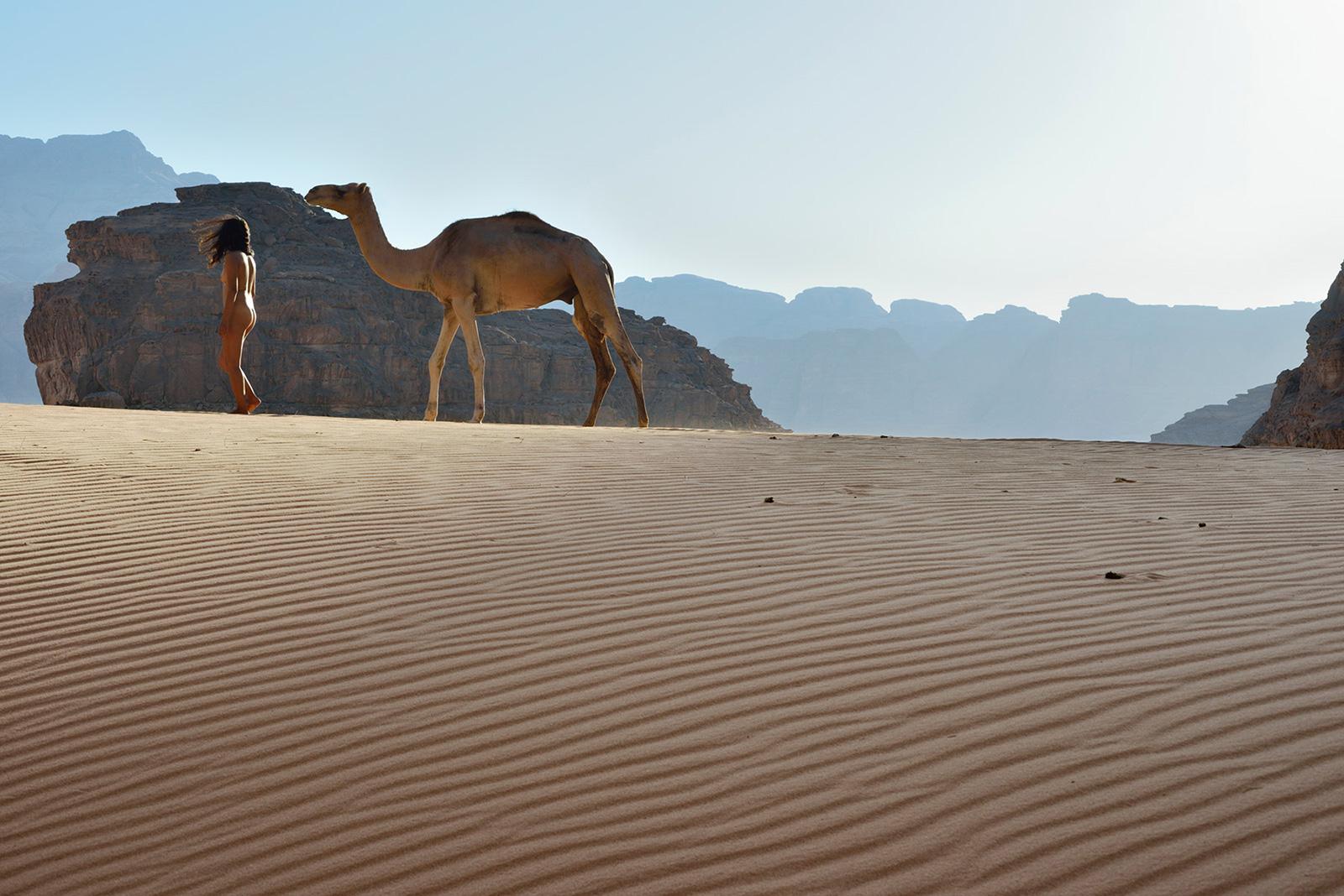 Wadi Rum, Jordan, Arabian Desert 2