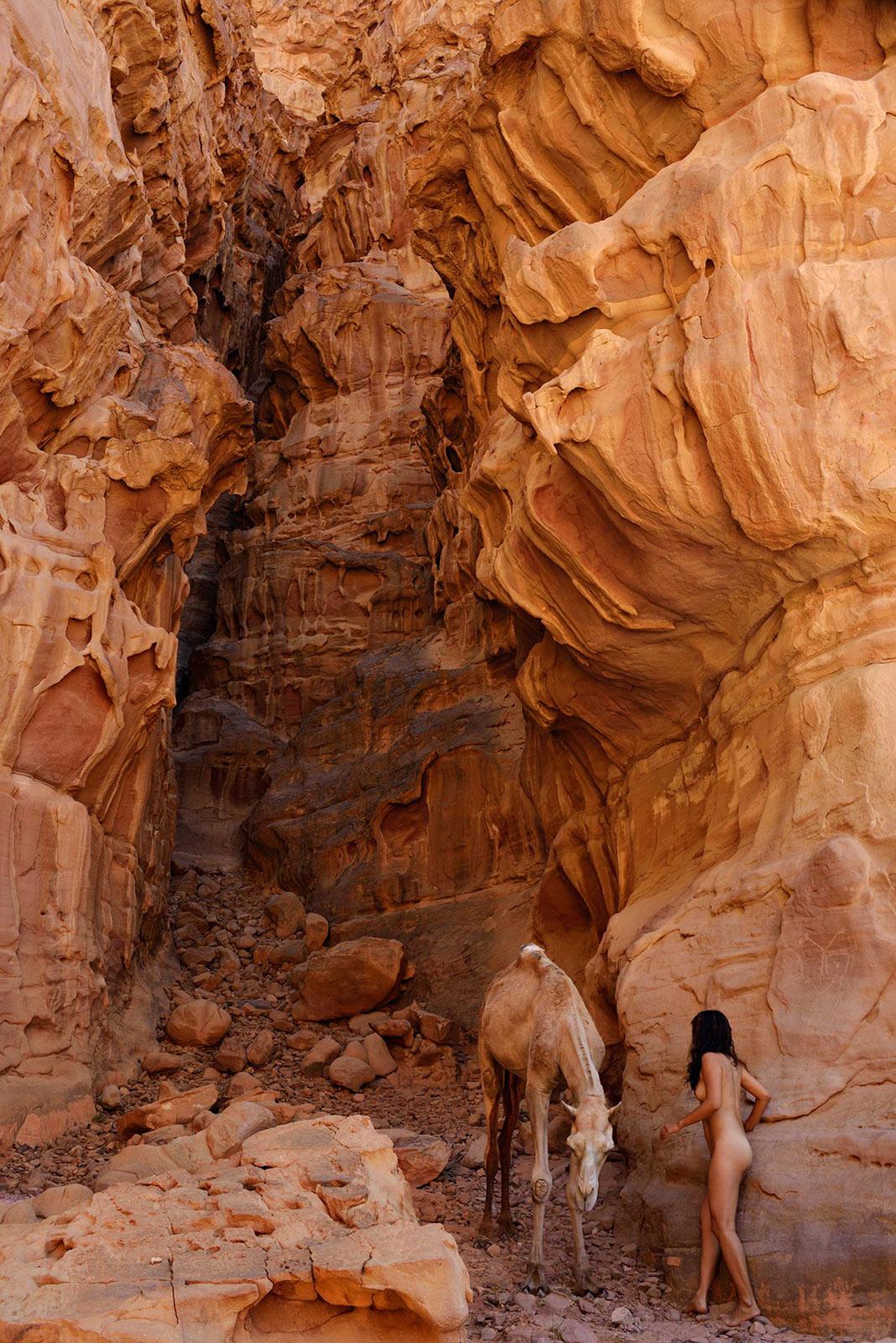 Wadi Rum, Jordan, Arabian Desert 3