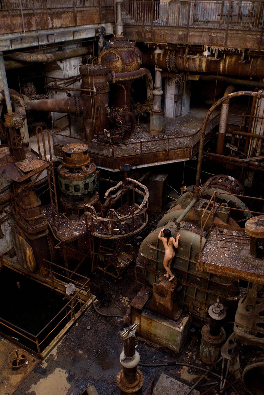 Richmond Power Station, Philadelphia, PA, USA #2