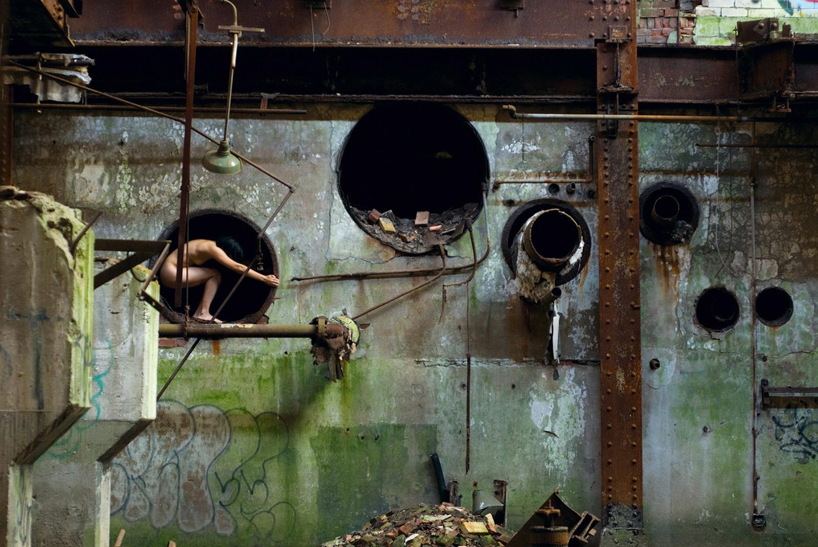 Glenwood Power Plant, Yonkers, NY, USA #1