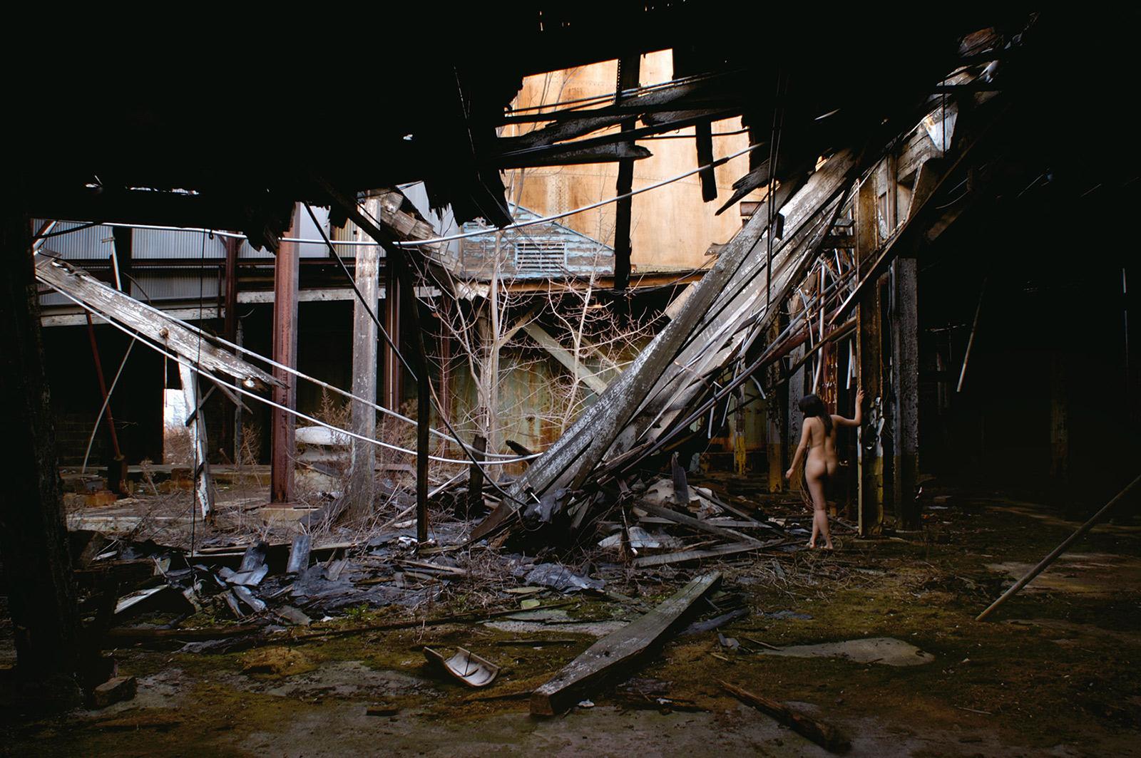 Revere Sugar Factory, Red Hook, Brooklyn, NY, USA #3