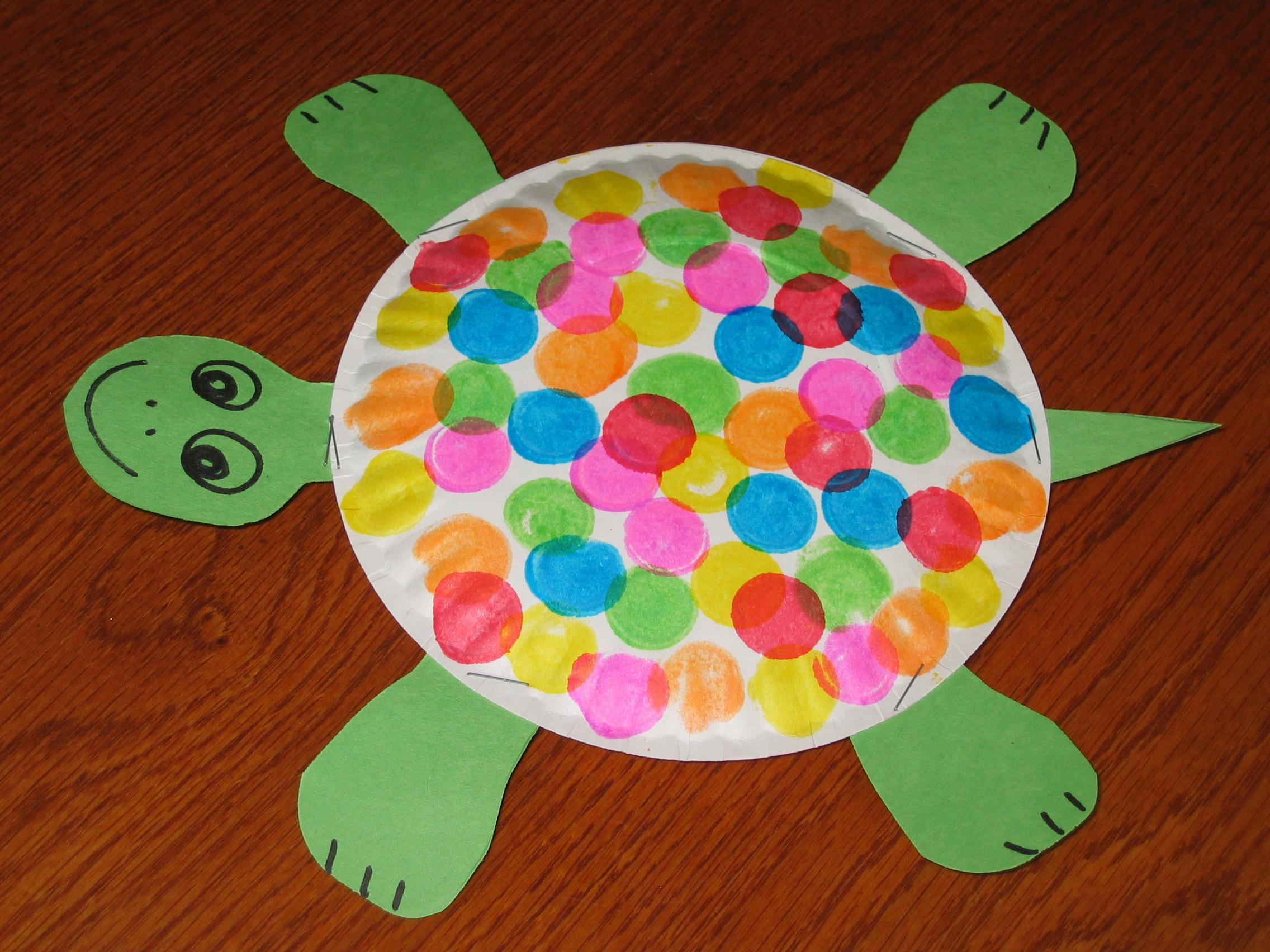 dot paint turtle craft.jpg