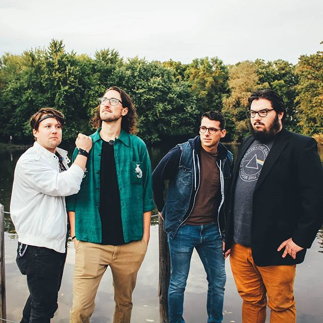 "Today is the day! Here is the brand new EP by The Strips, ""Full-time Daydream"". Listen to our Rock&Roll sound. Lend The Strips a hand and share this post, as this would be THE post to share. (http://ow.ly/IPp150qU8ve)  #SupportLocalMusic #StripsforDays #NewMusic #livemusic #local"