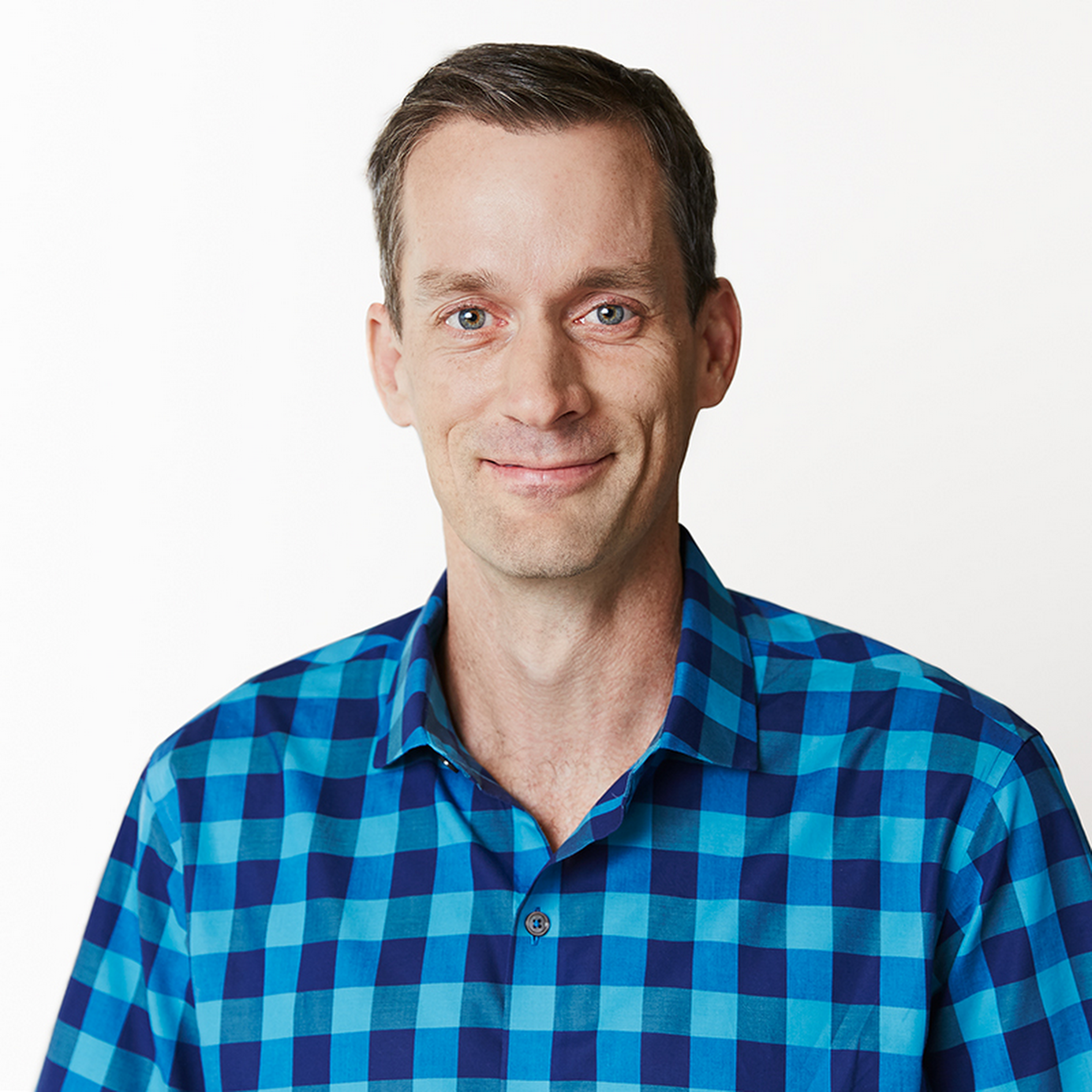 Jeff Dean - Senior Fellow