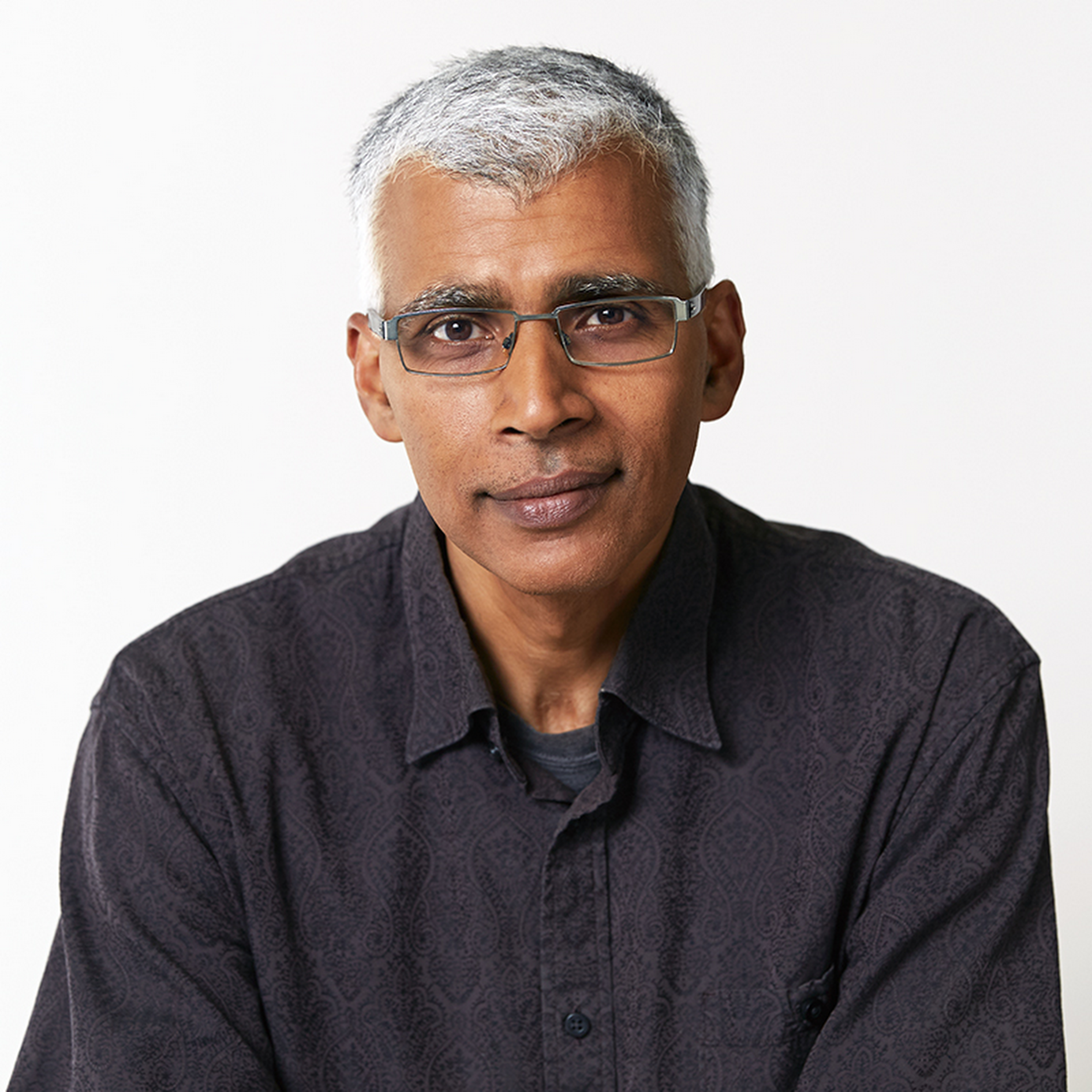 Sanjay Ghemawat - Senior Fellow
