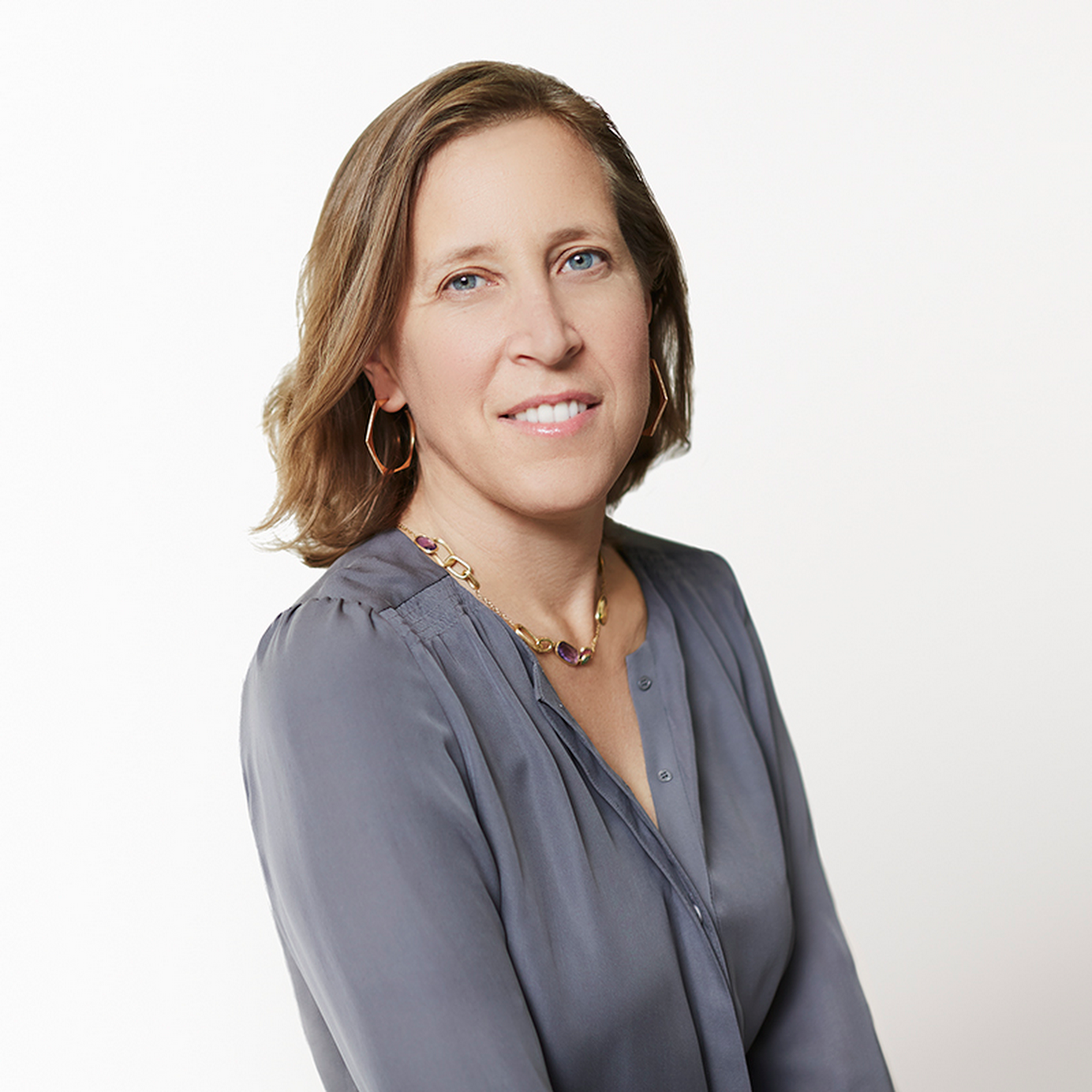 Susan Wojcicki - CEO, Youtube
