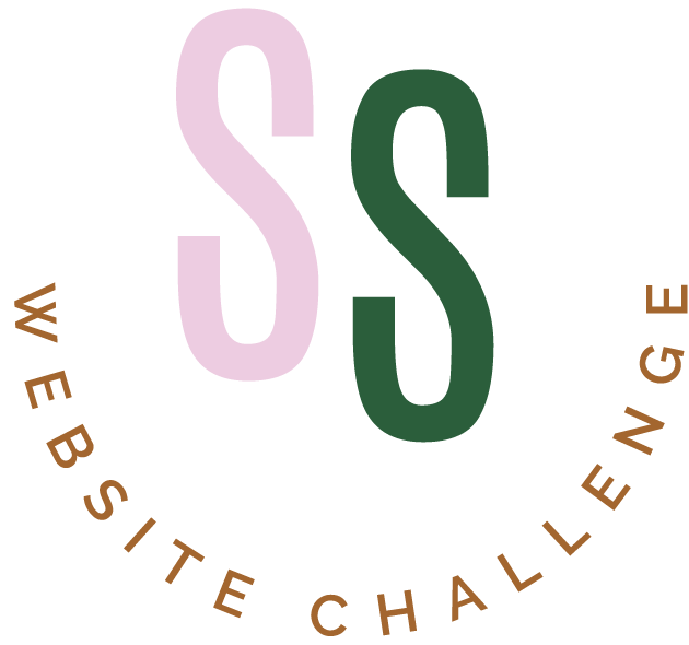 BUILD A SQUARESPACE WEBSITE IN 7 DAYS FREE CHALLENGE!