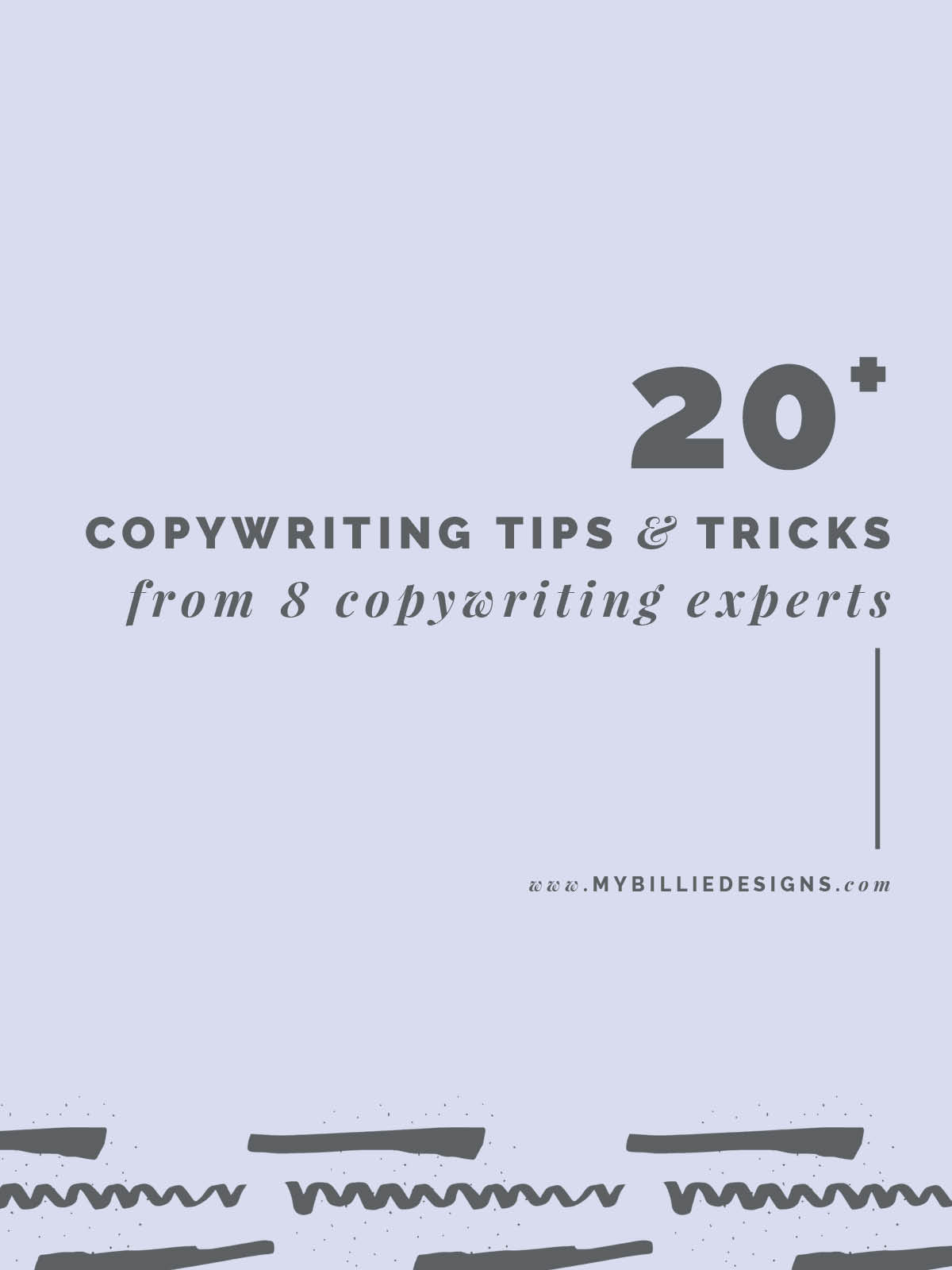20+ Copywriting Tips & Tricks from 8 Copywriting Experts