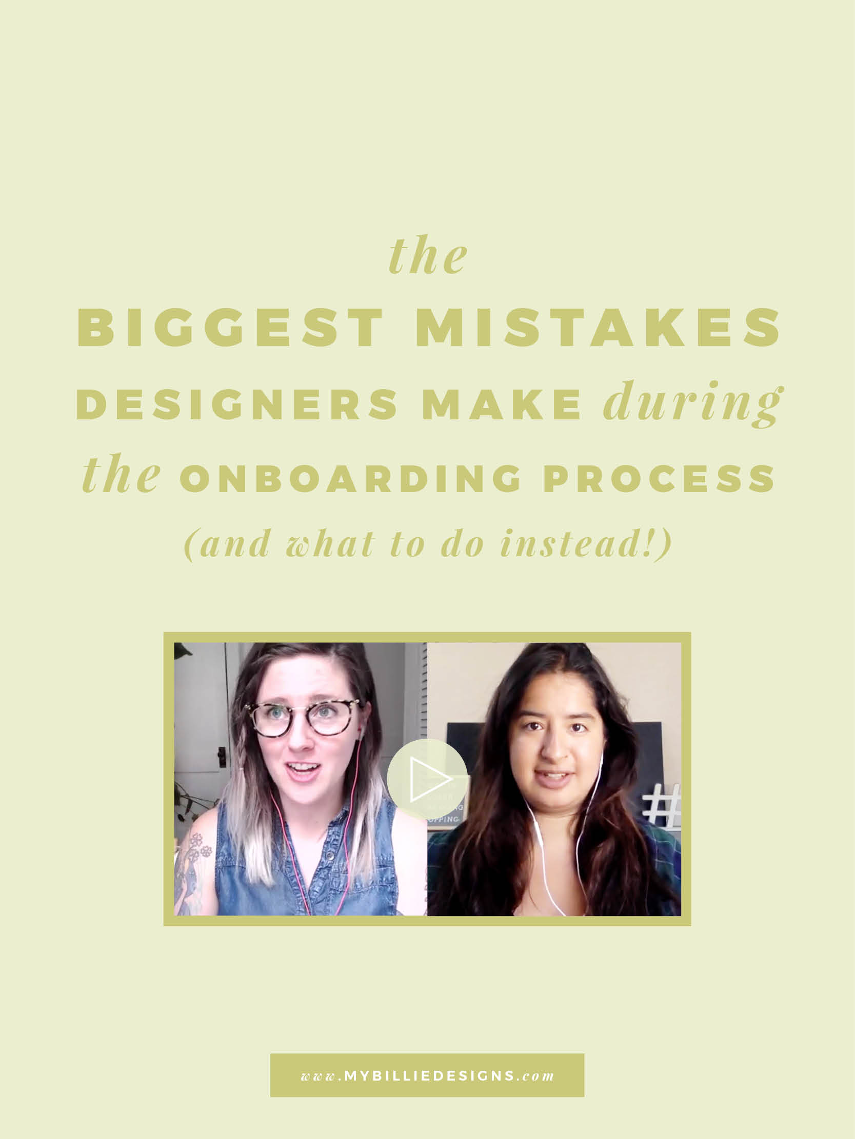 The Biggest Mistakes Designers Make During the Onboarding Process And What To Do Instead →