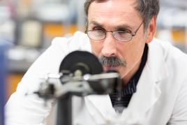 David Duecker, MS, PhD; Chemistry