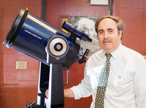 Steven Smith, MS, PhD; Physics