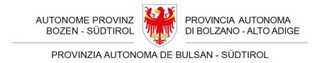 Die Initiative wird vom Land Südtirol, Präsidium und Außenbeziehungen, Amt für Kabinettsangelegenheiten, Entwicklungszusammenarbeit unterstützt. La presente iniziativa è realizzata con il finanziamento della Provincia autonoma di Bolzano, Presidenza e Relazioni estere, Ufficio Affari di gabinetto, Cooperazione allo sviluppo.