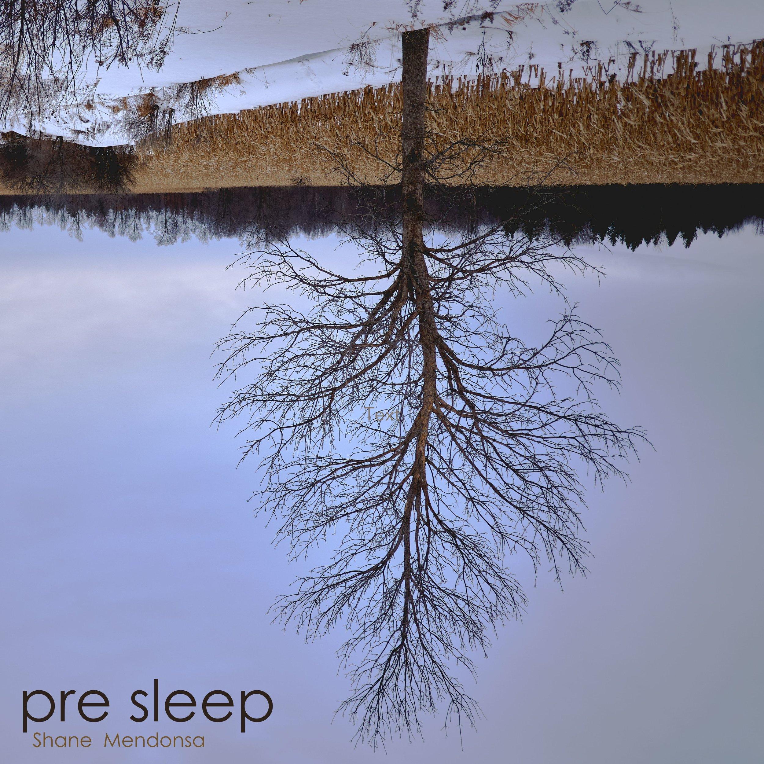 Pre Sleep
