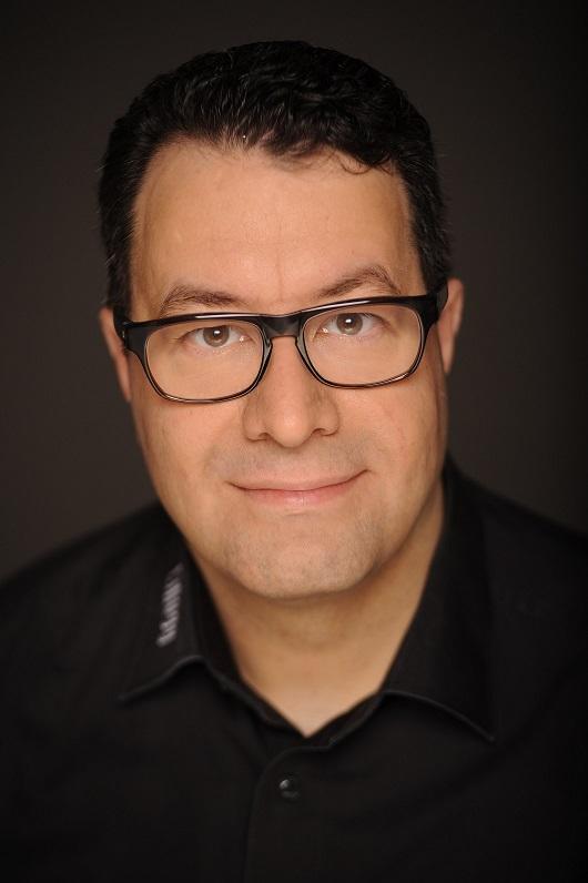 Cinegy CEO Jan Weigner