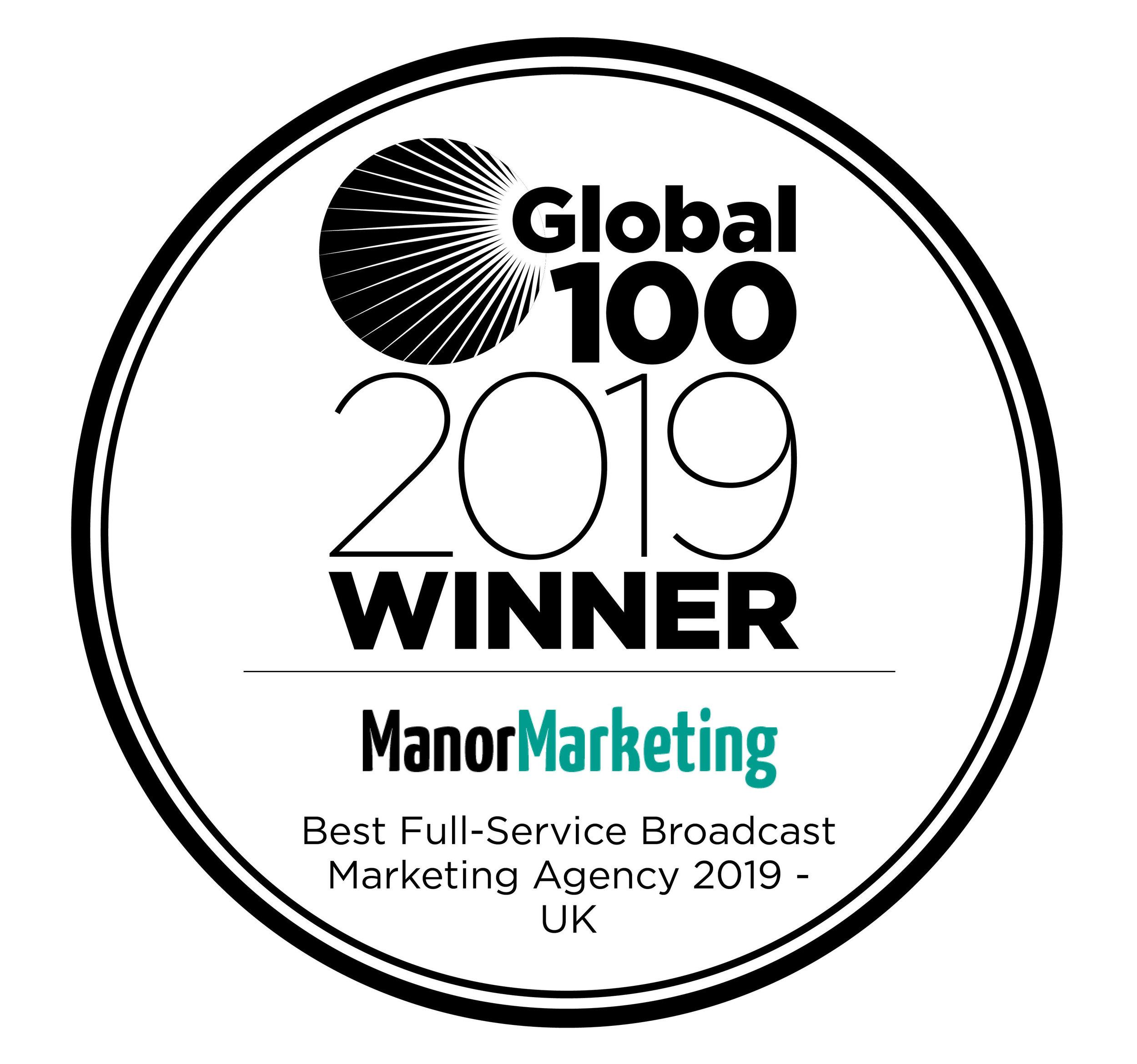 Global 100 - 2019 award logo Manor Marketing Consultants Ltd.jpg