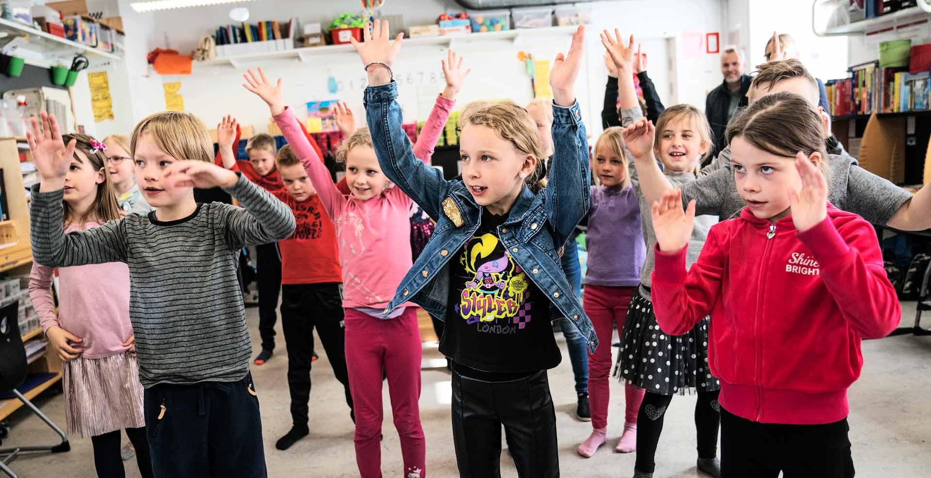 Andst Børne- og Skolecenter