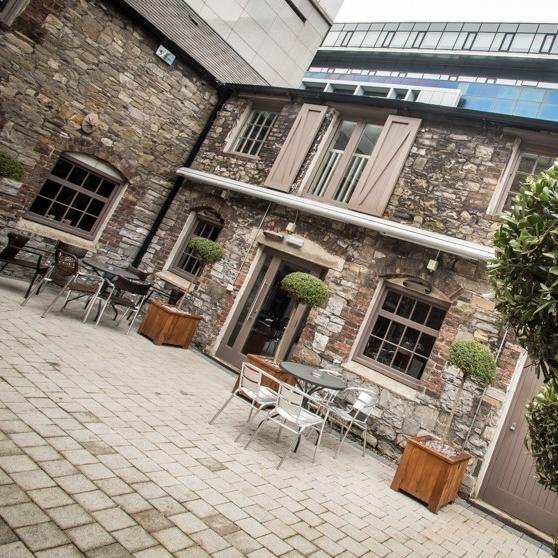 The Bar of Ireland