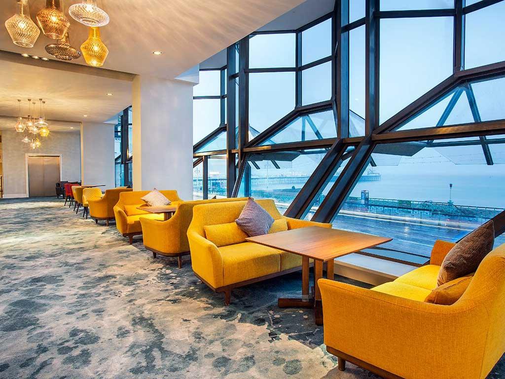 Brighton Waterfront Hotel