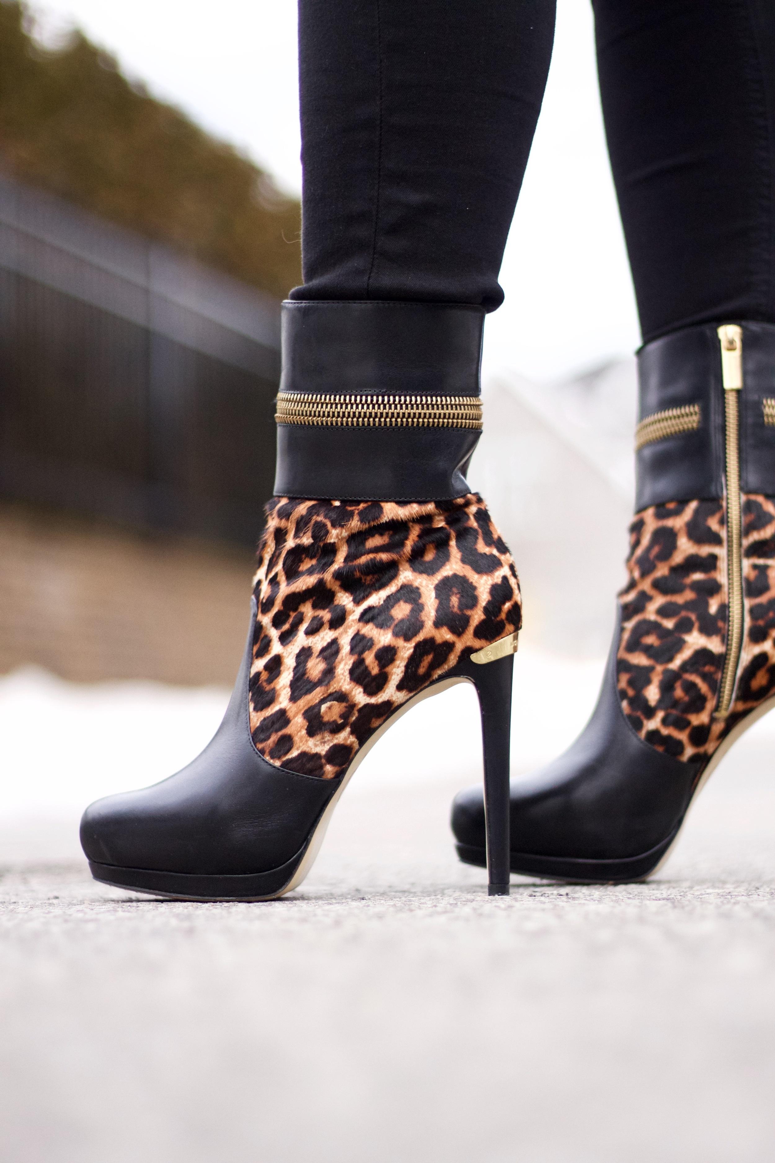 leopardboots