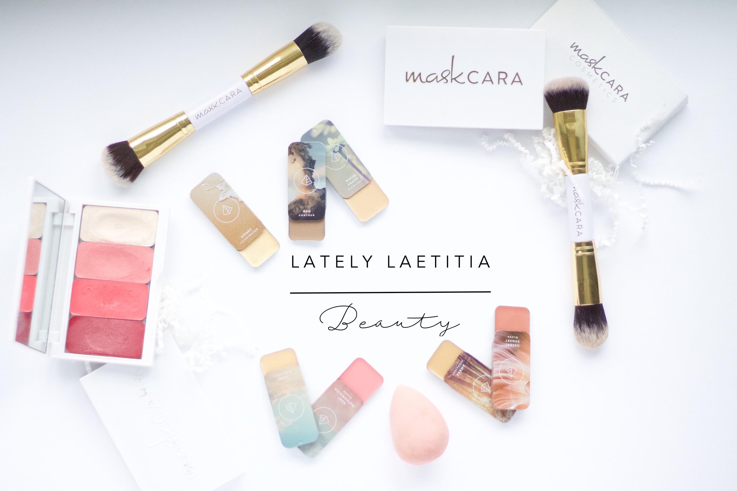 Lately Laetitia Beauty