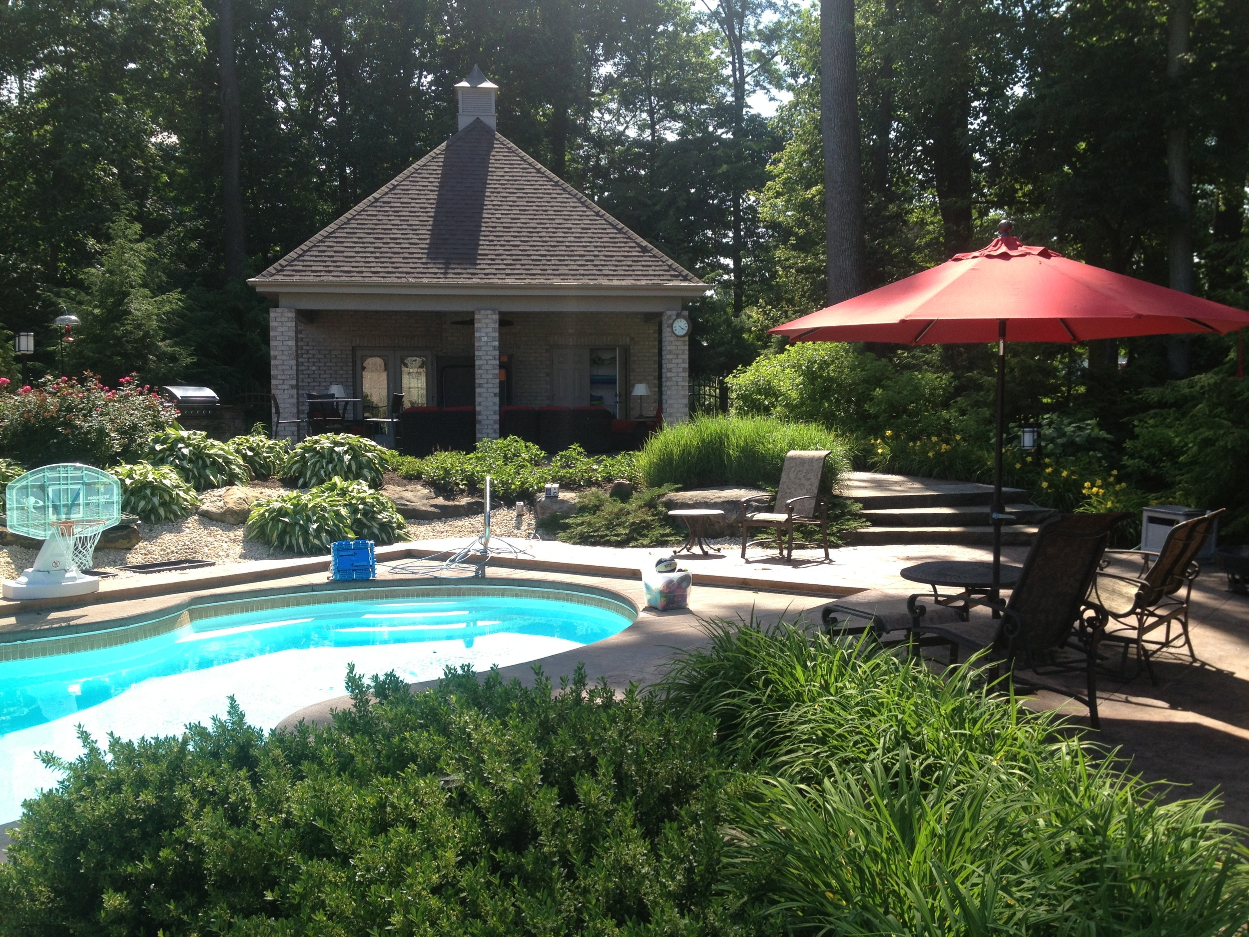 swimming pool design greensburg, pa