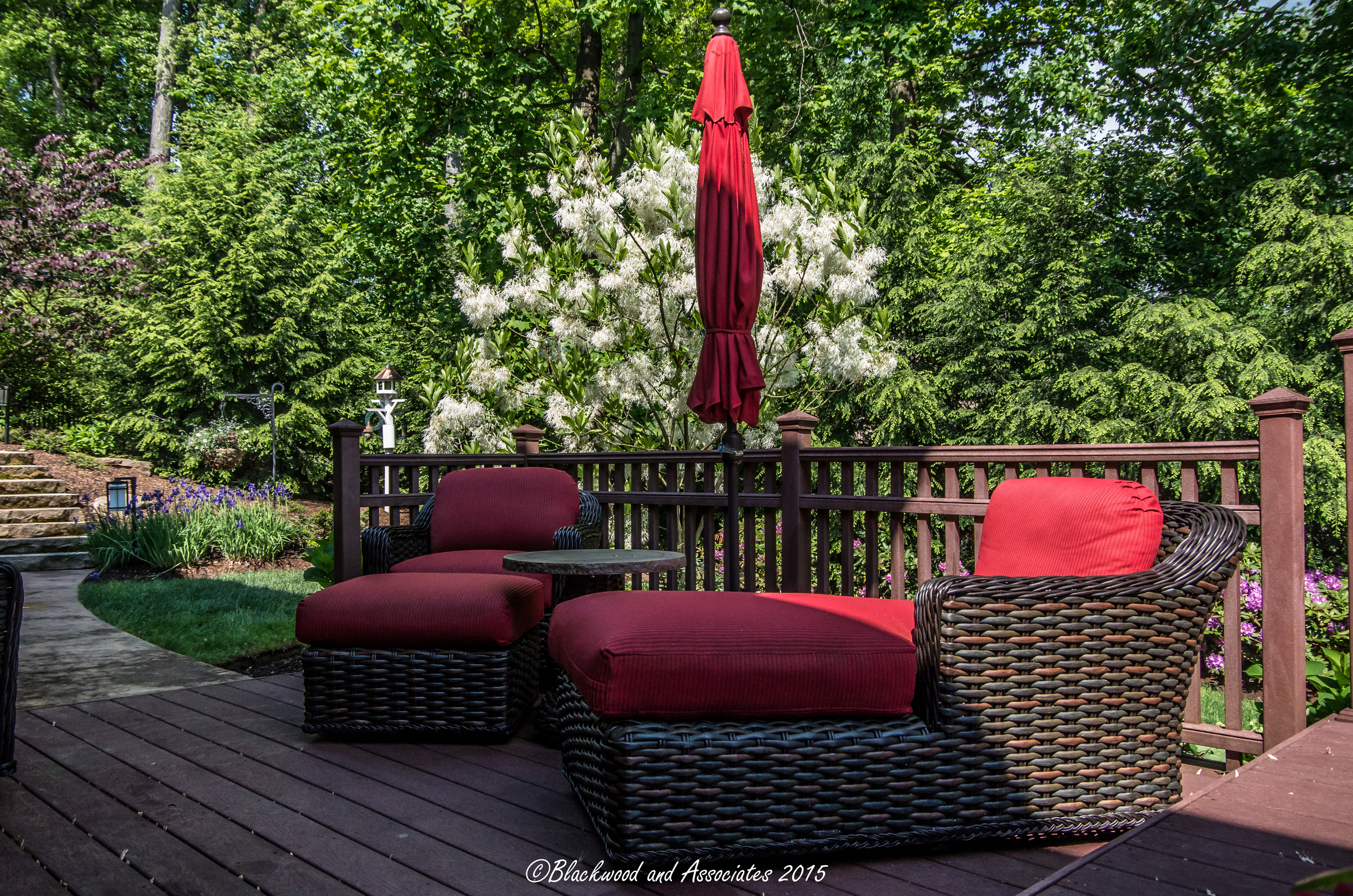 deck custom builder greensburg, pa