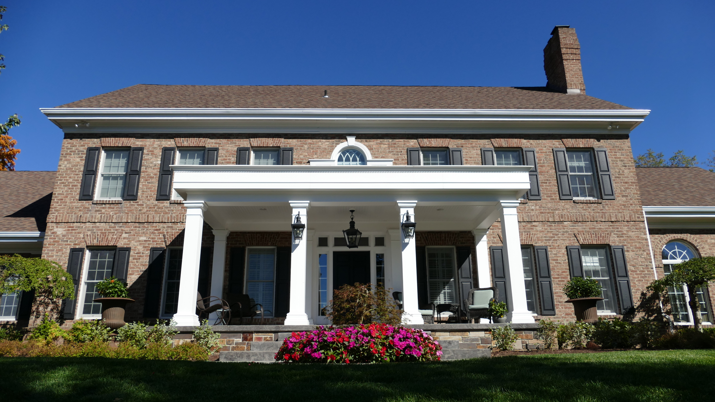 changing the home exterior in sewickley, pa
