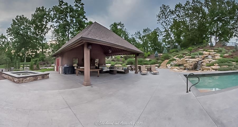 swimming pool patio design and build sewickley, pa