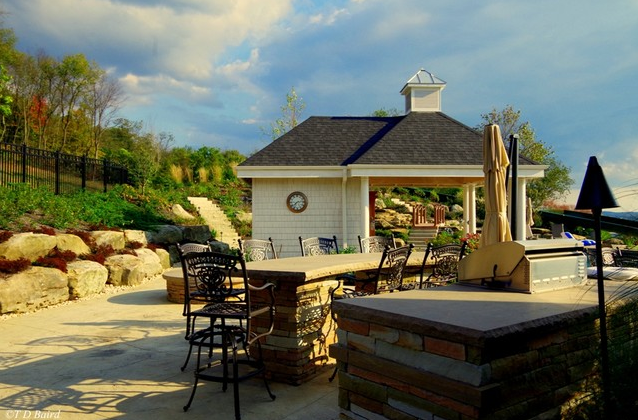 swimming pool patio in beaver county, pa