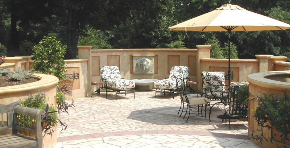 sun patio deck in greensburg, pa