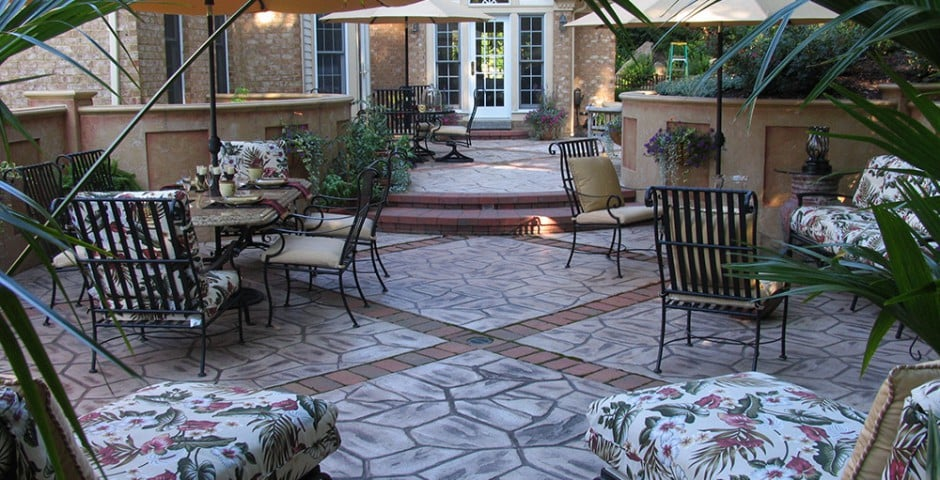 patio entertaining in greensburg, pa