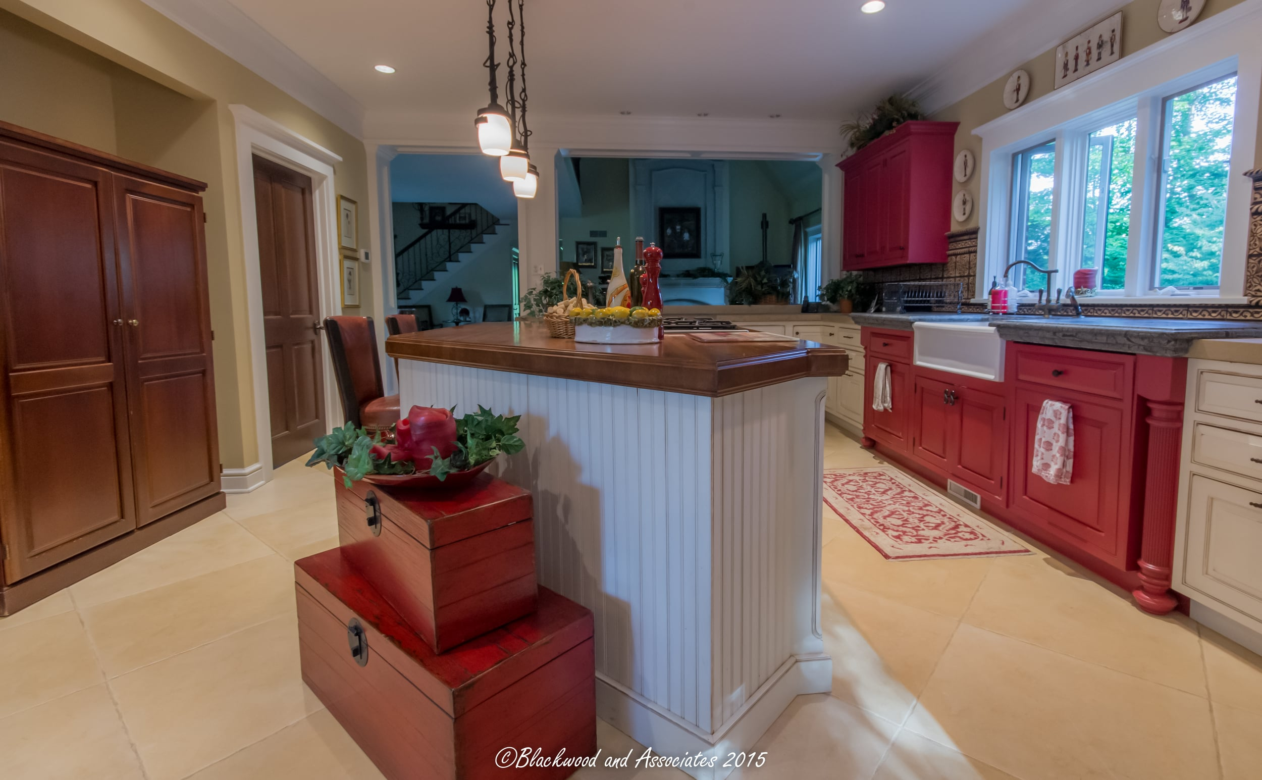 kitchen remodel and interior design canonsburg, pa