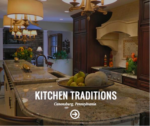 kitchen remodel canonsburg, pa