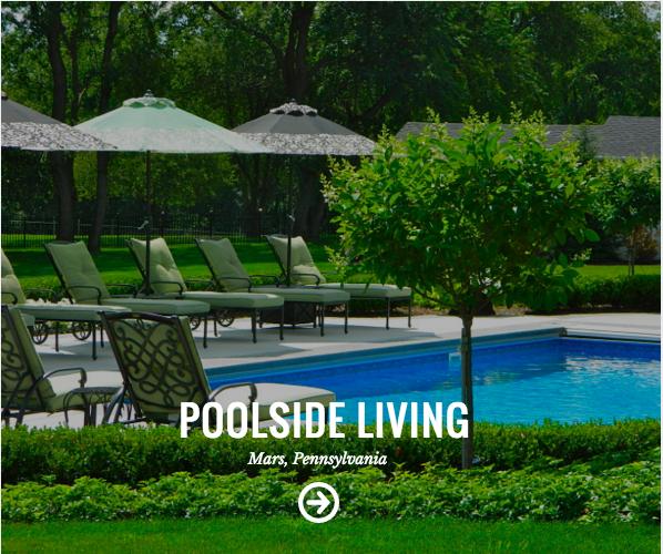 swimming pool design in mars, pennsylvania