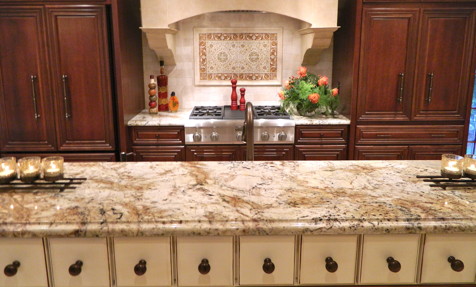 kitchen counters to match cabinets in canonsburg, pa