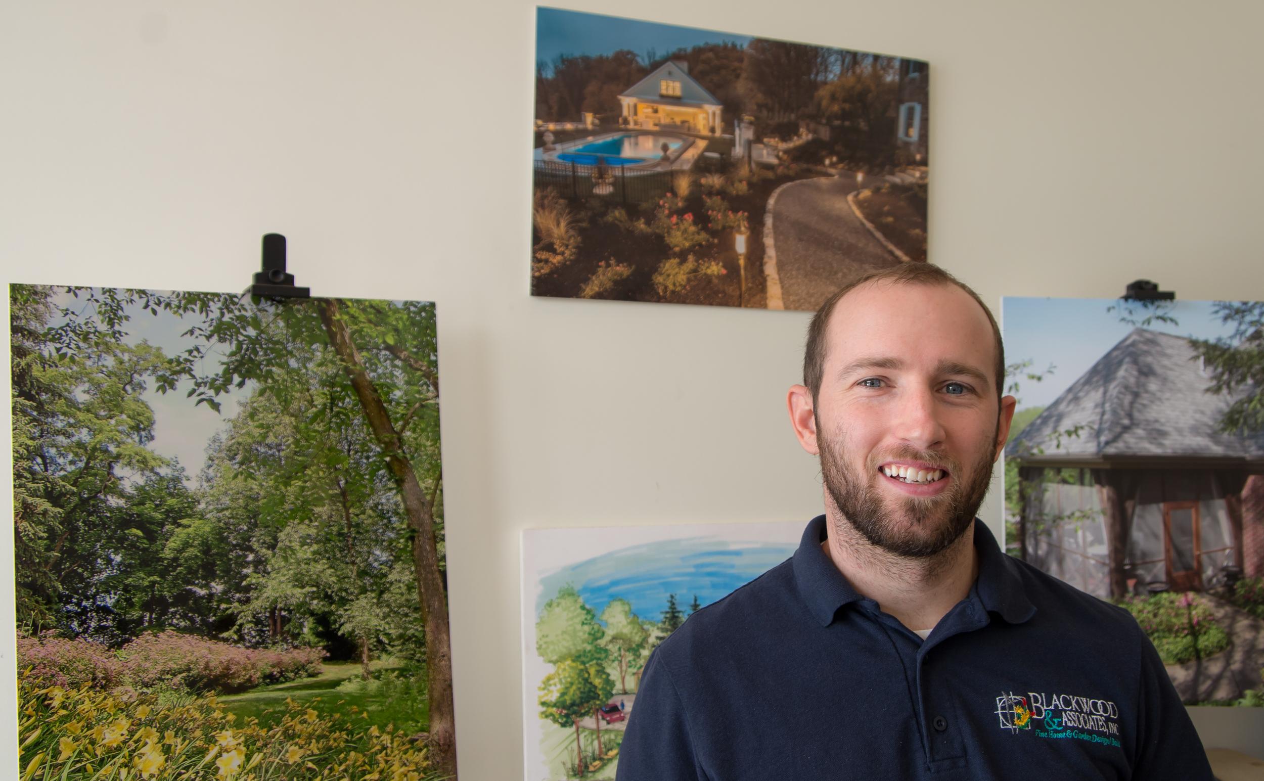 Landscape Designers in Butler, PA