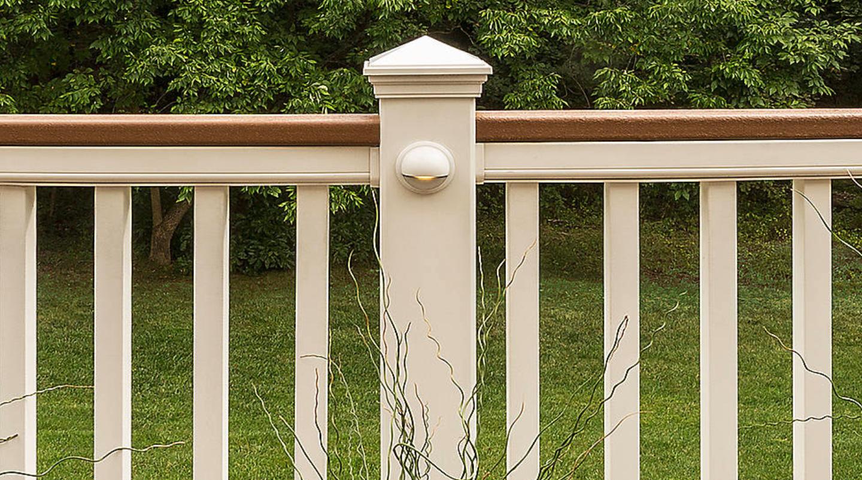 Deck Lighting | Outdoor Lighting Butler County, PA