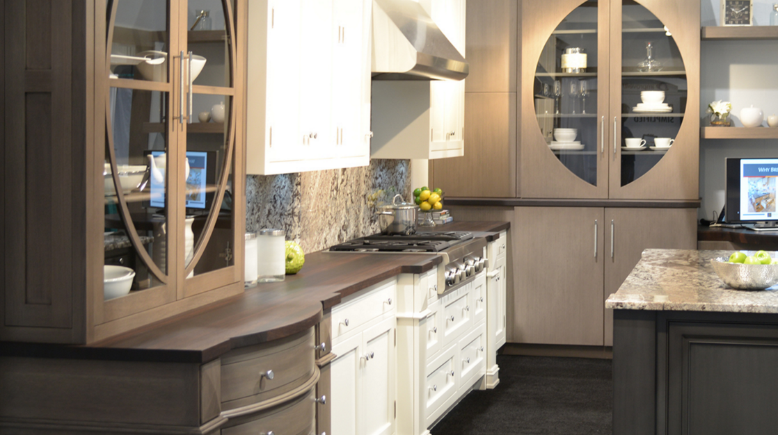 kitchen cabinets butler sewickly, PA areas