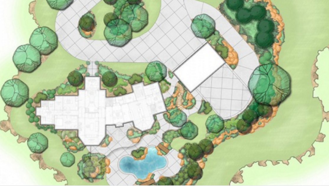 landscape design from landscape architect ideas in butler and sewickley PA