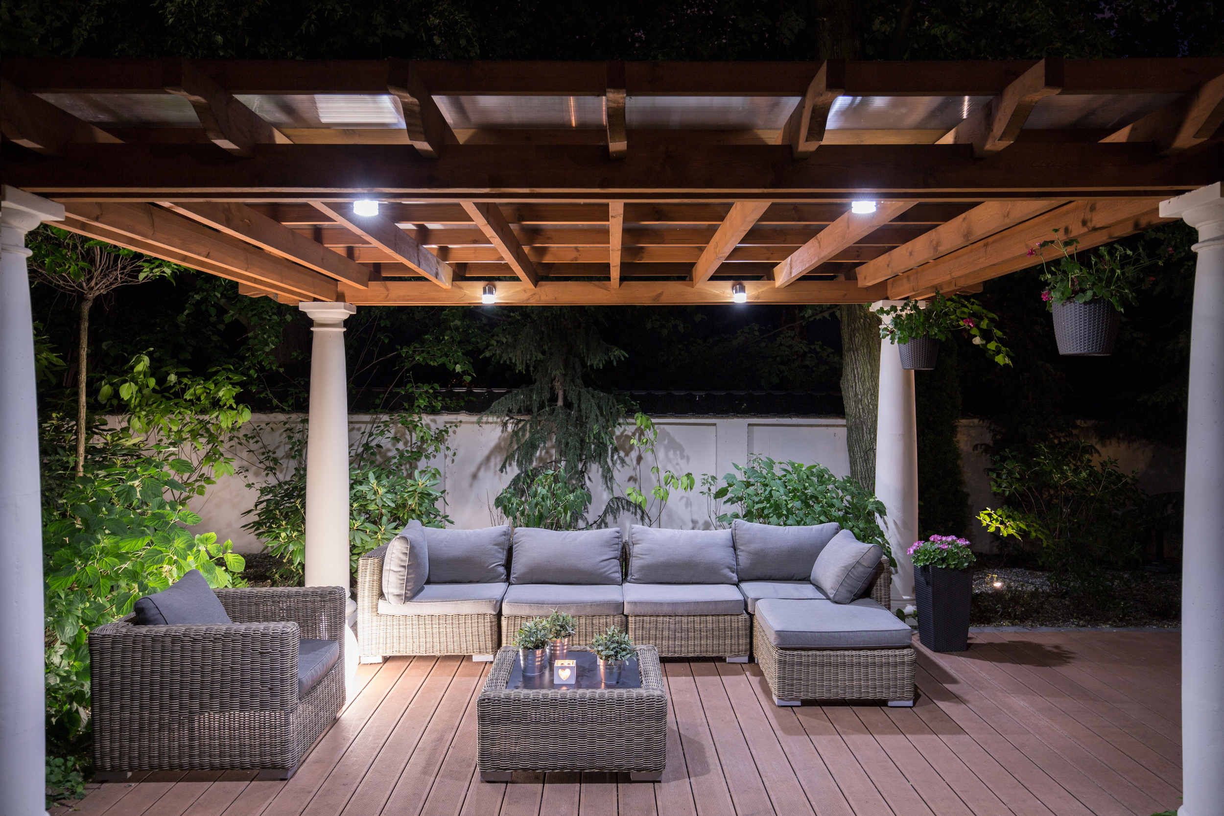 decking design in Butler and Sewickley, PA