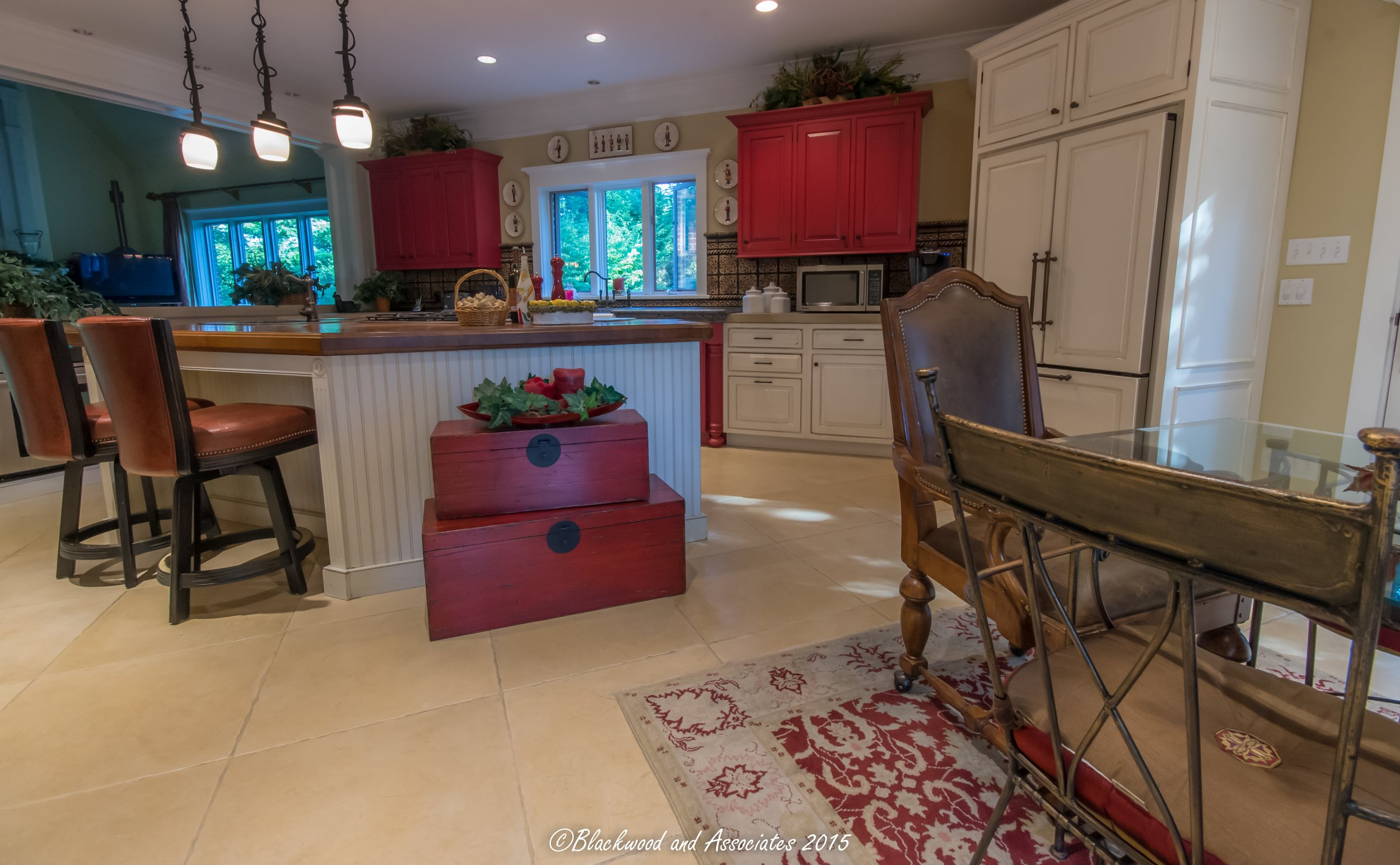 Canonsburg, PA kitchen remodel design and construction