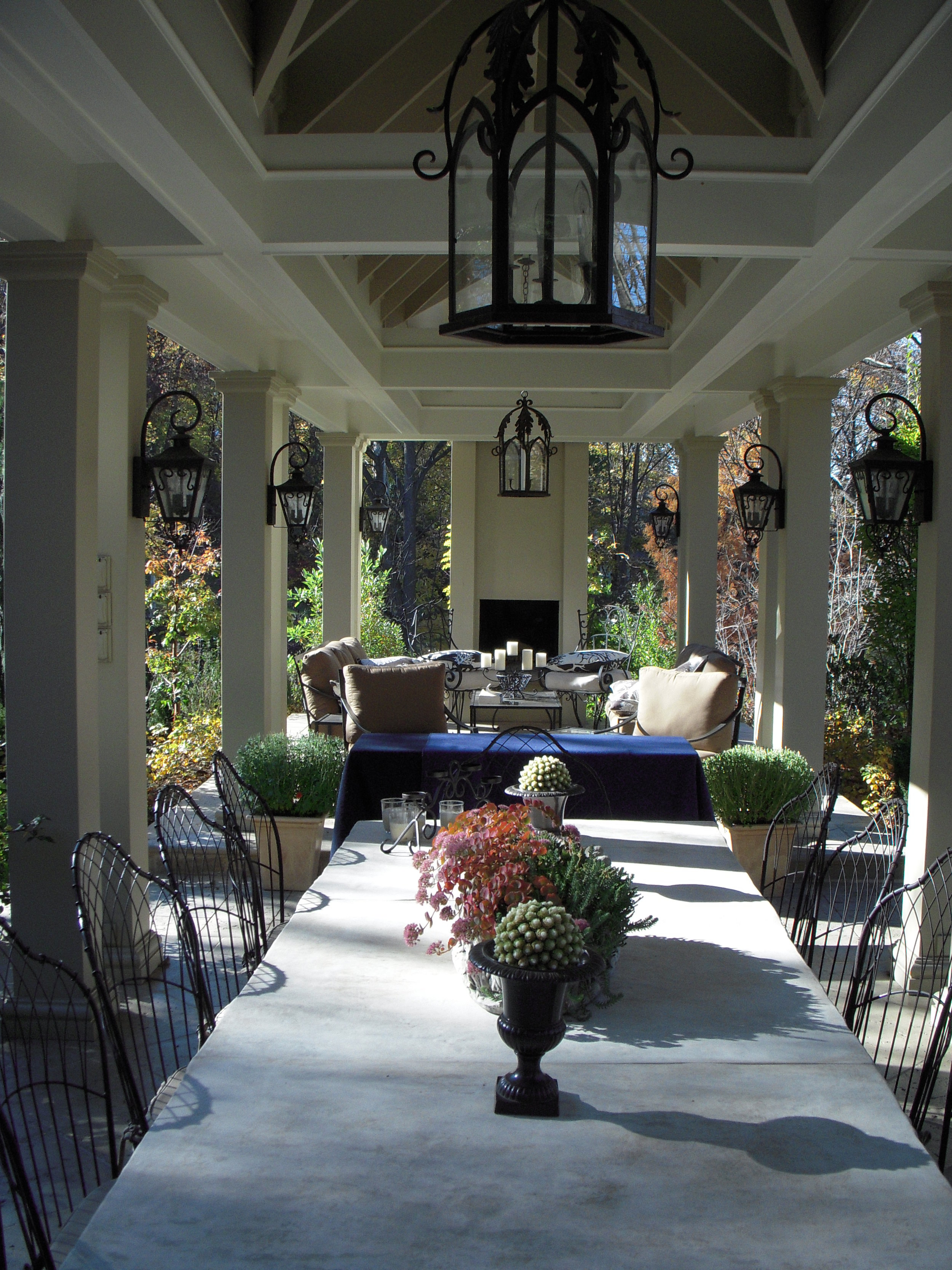 Canonsburg, PA outdoor living and landscape design and construction