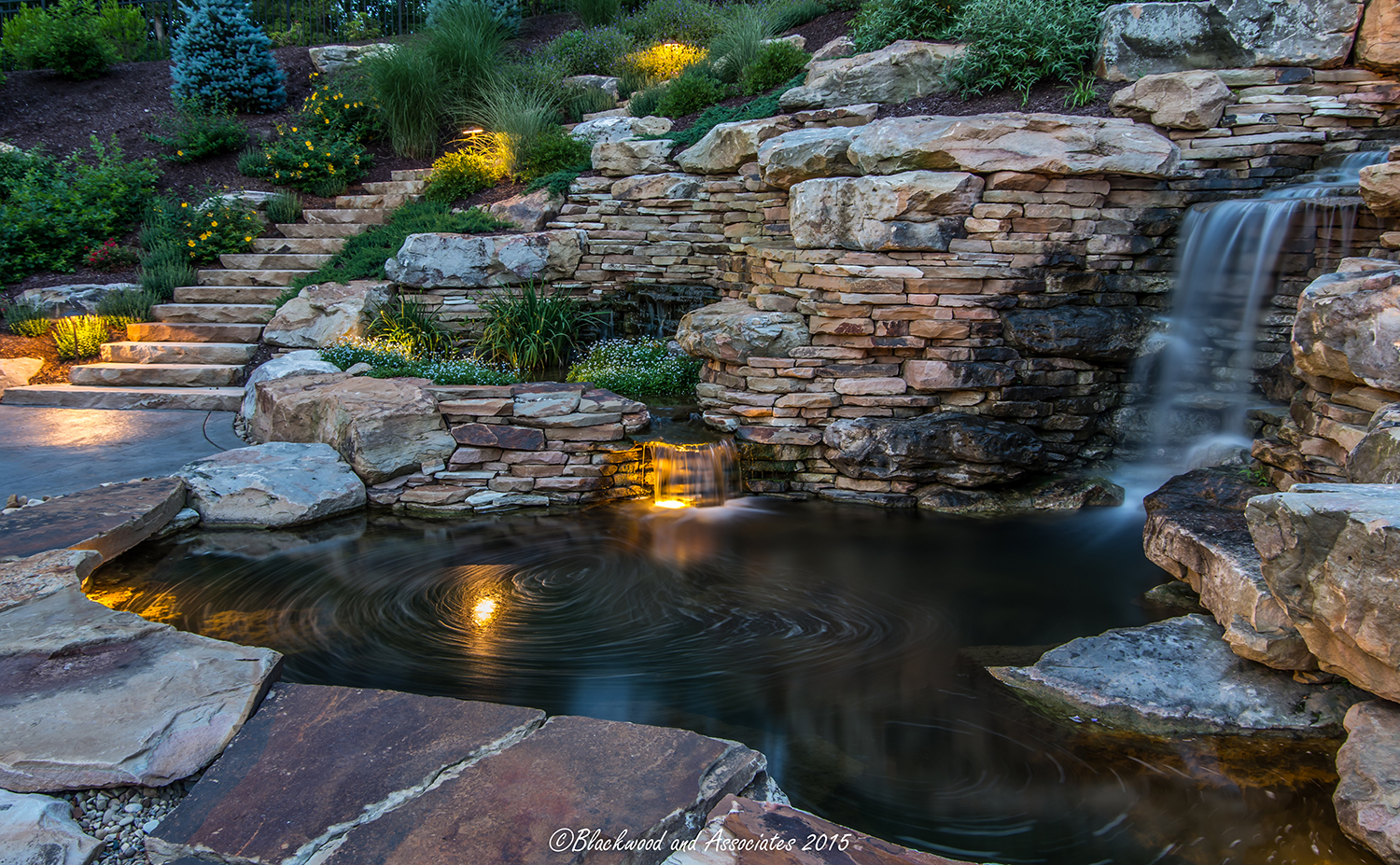 Butler PA Landscape Design Ideas to Add to your New Year's Resolutions
