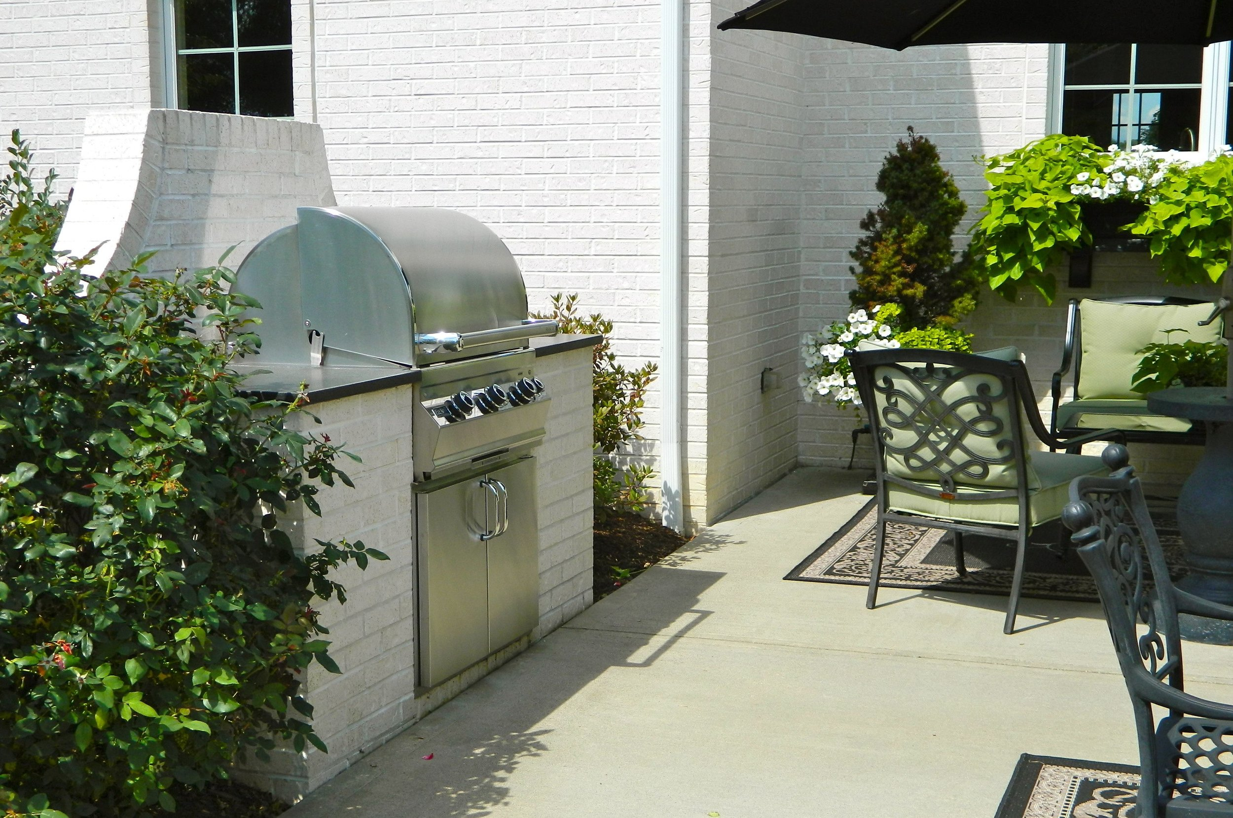 Landscape Design project in Mars, PA by The Blackwood GroupLandscape Design project in Mars, PA by The Blackwood Group