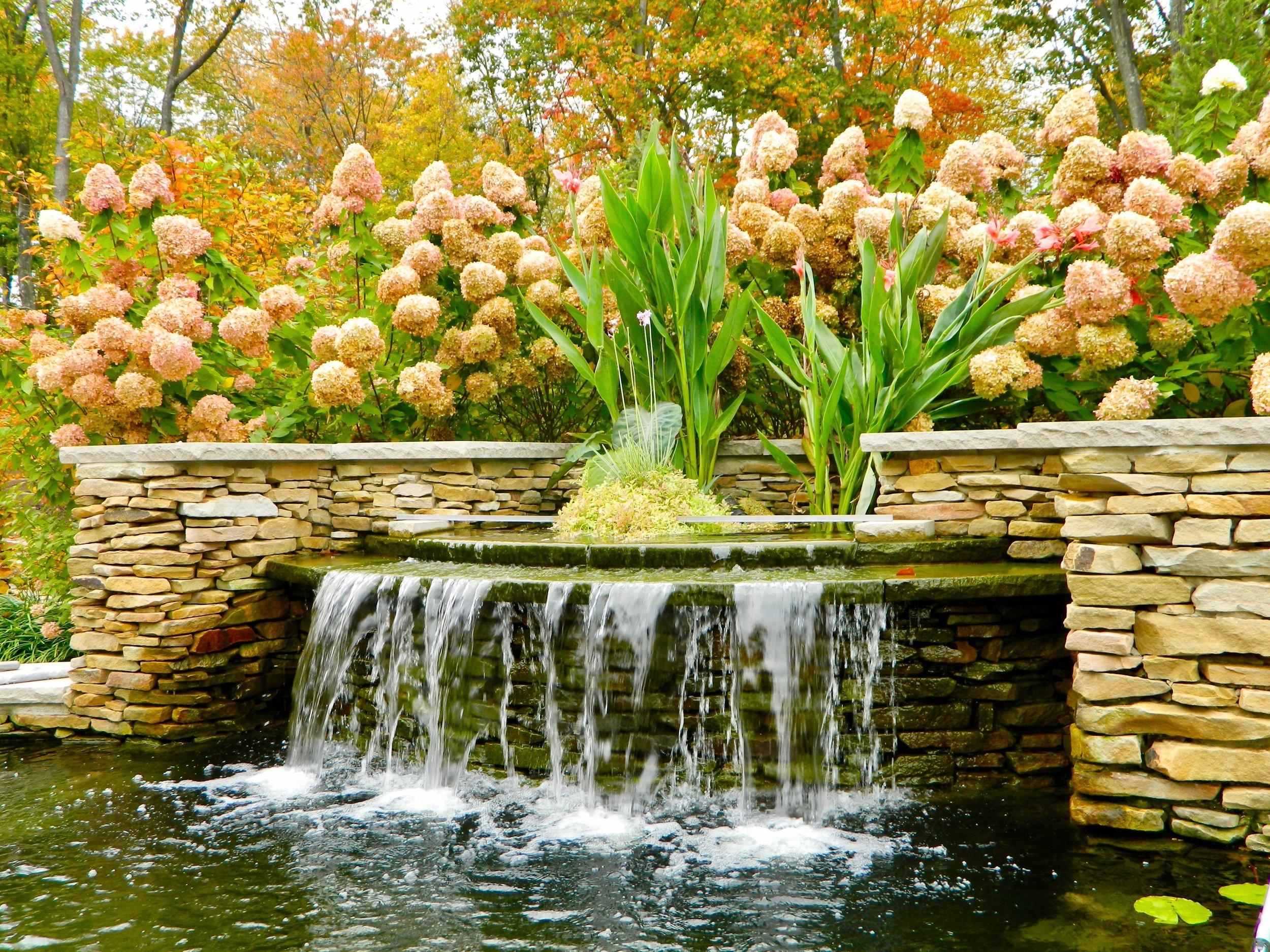 The Blackwood Group Landscape Design Project in Heights of North Park, PAThe Blackwood Group Landscape Design Project in Heights of North Park, PA